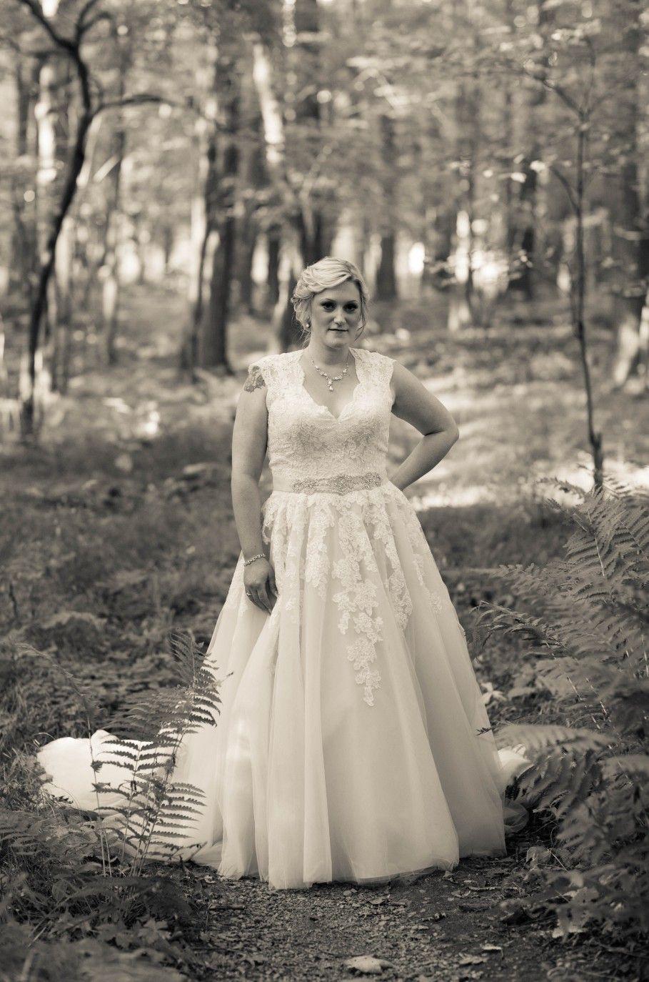 Wedding photography | wedding dress | Fairytale wedding | Enchanted ...