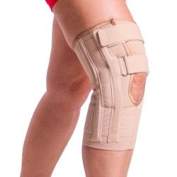 bfdc127378 Bariatric Plus Size Hinged Knee Brace for Meniscus & Joint Support ...