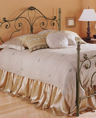 Winchester Majestique Metal Bed Frame - Bed Frames - mattresses ...