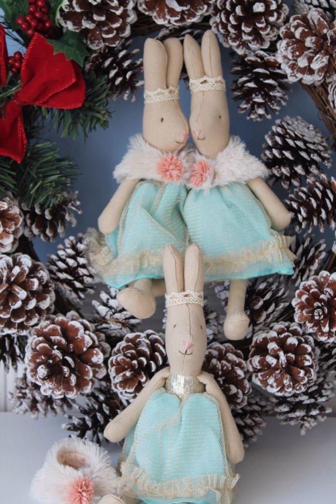Maileg, Mini Bunny Princess Sofia | Maileg mini bunny ...