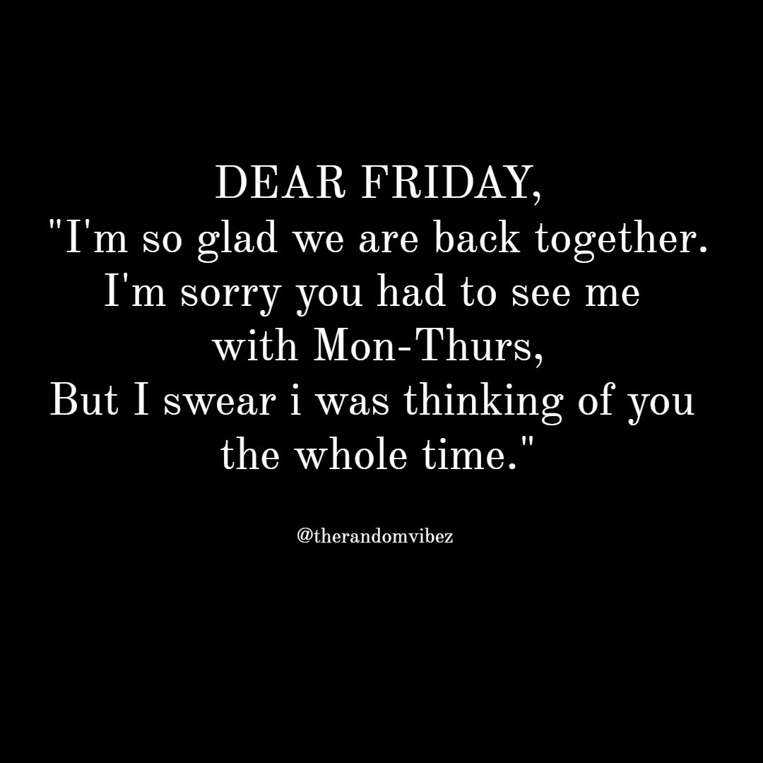 Friday Humorous Quotes  #fridayquotes