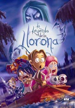 Ver Película La Leyenda De La Llorona Online Latino 2011 Gratis Vk