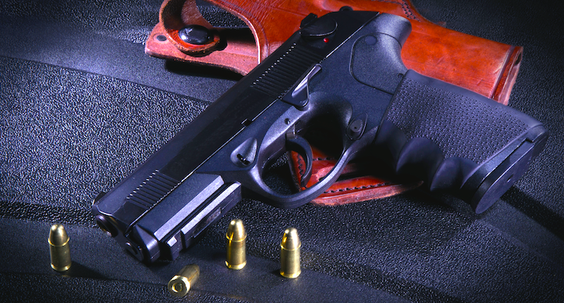 How To Get A Concealed Weapons License In Ohio