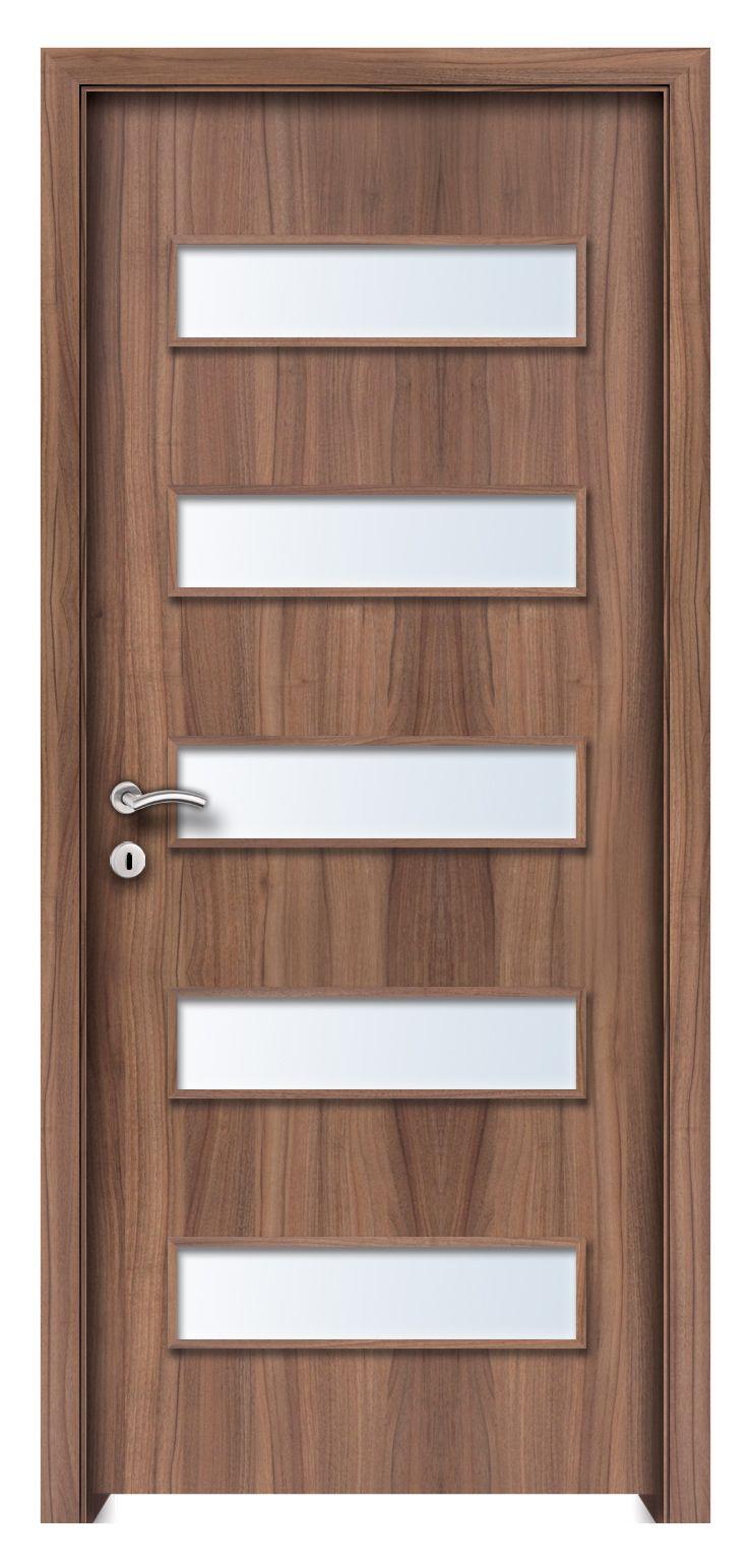 Ajtó-Ablak-Profil Kft. – Interior doors, decorative foil
