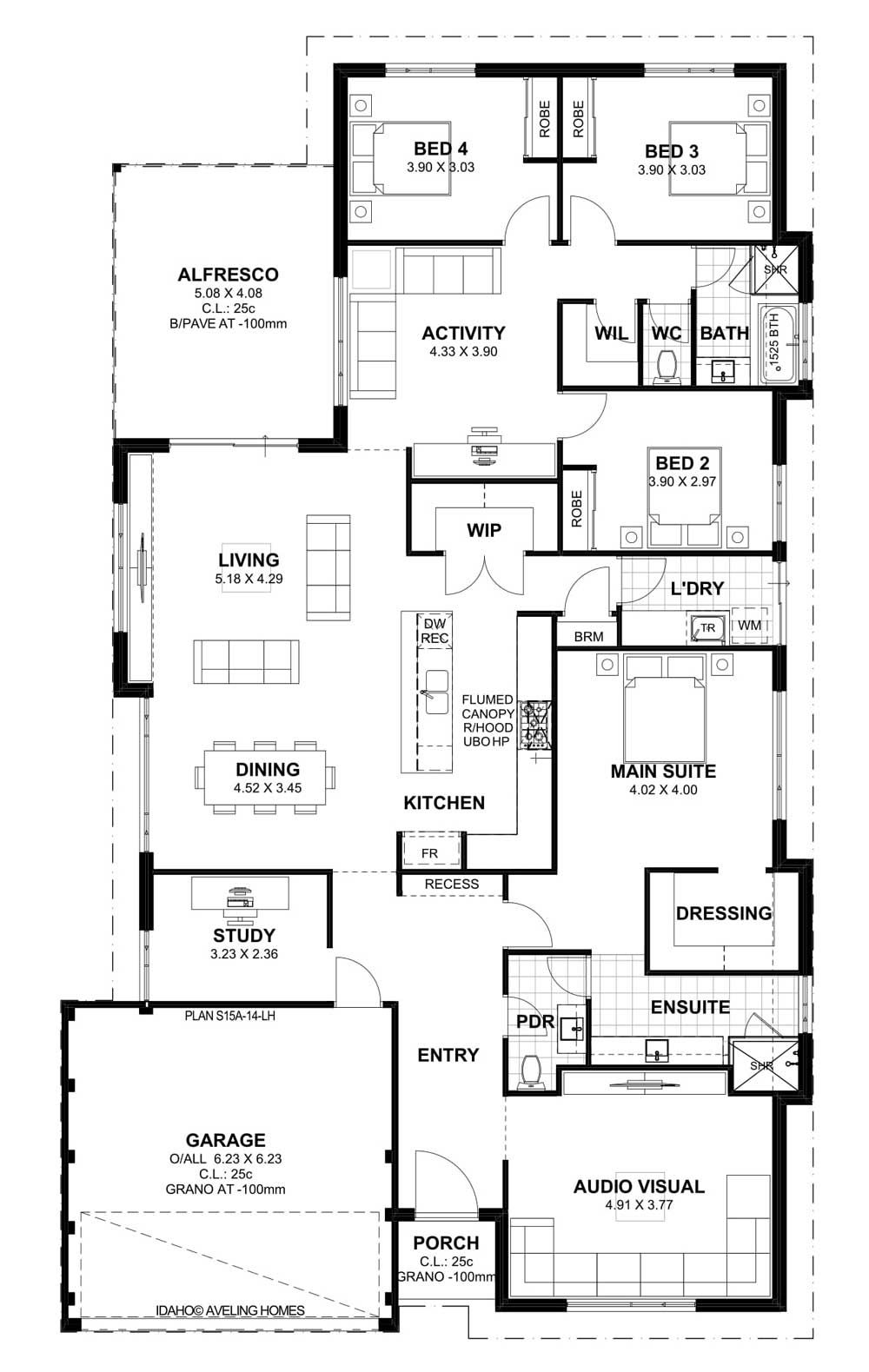 Aveling Homes Home Builders Perth Best House Plans House Plans How To Plan