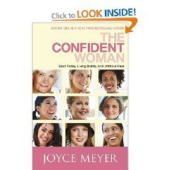 The Confident Woman Will Enable You To Live With Purpose And