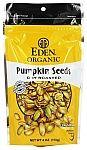 Shiloh Farms - Organic Shelled Pumpkin Seeds #roastedpumpkinseeds