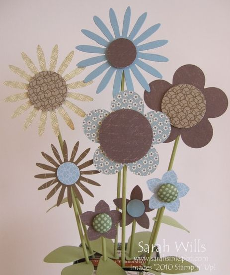 chocolateflowervaseflowerscloseup