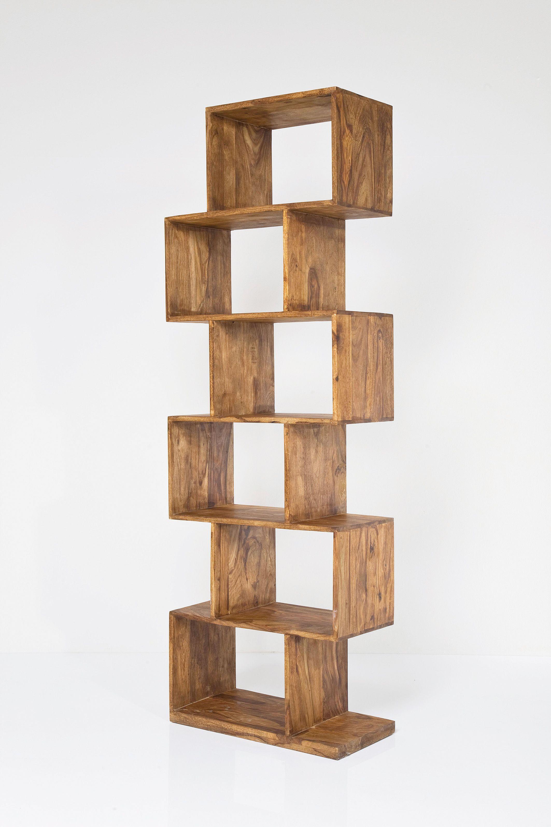 Kare Design Authentico Shelf Zig Zag Shelf Wood Furniture Http  # Muebles Don Bosco