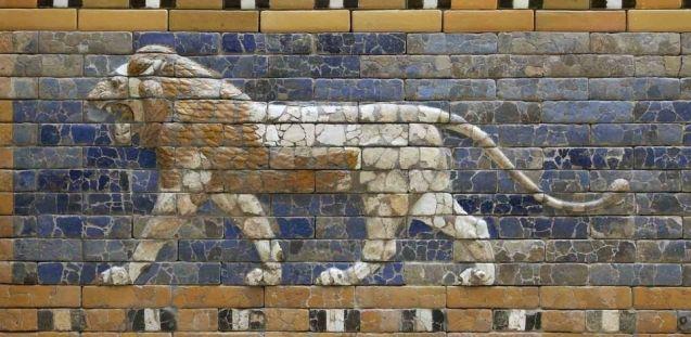 Pergamonmuseum Smb Ausstellung Alter Orient
