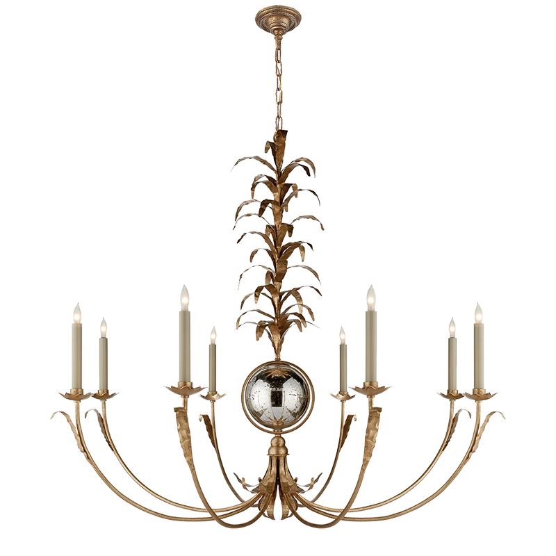 Gramercy Large Chandelier Chc1474 Large Chandeliers Ceiling Lights Iron Chandeliers