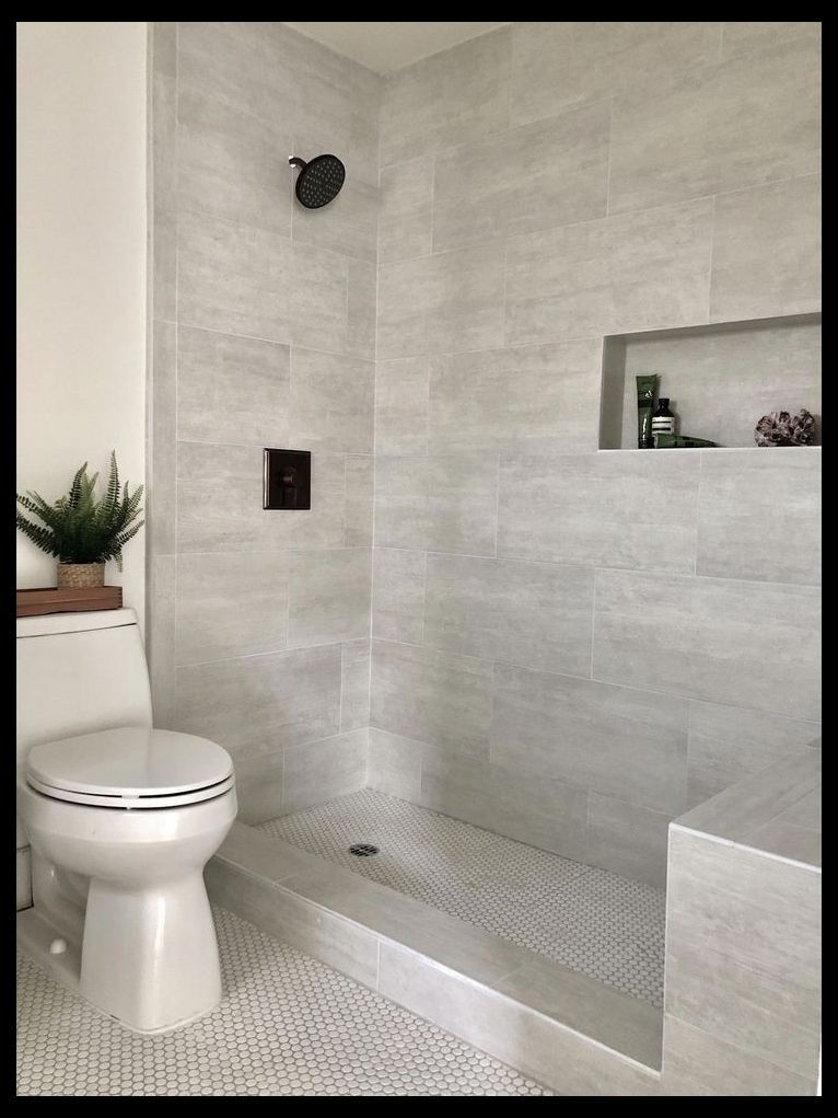 33 Tile Ideas For Small Bathrooms 29 Bathroom Remodels Ideas