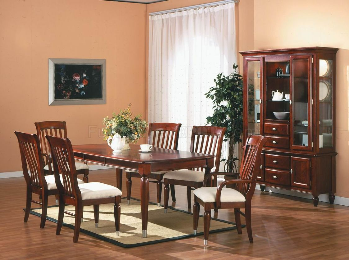 Superieur Cherry Dining Room Sets   Best Cheap Modern Furniture Check More At  Http://1pureedm.com/cherry Dining Room Sets/