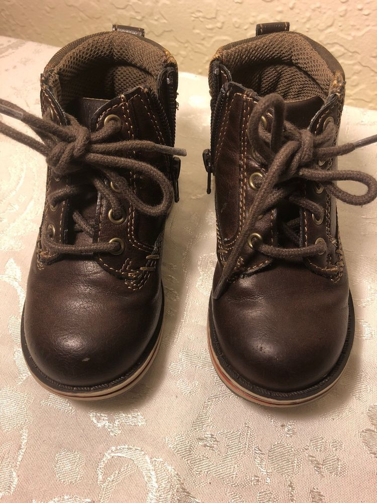 Eddie Bower Brown Toddler Winter Boot Brown Sz 7 Pre-Owned  fashion   clothing  shoes  accessories  babytoddlerclothing  babyshoes (ebay link) 11f4d2ec8