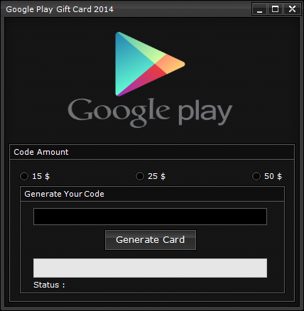 google play gift card free code generator apk