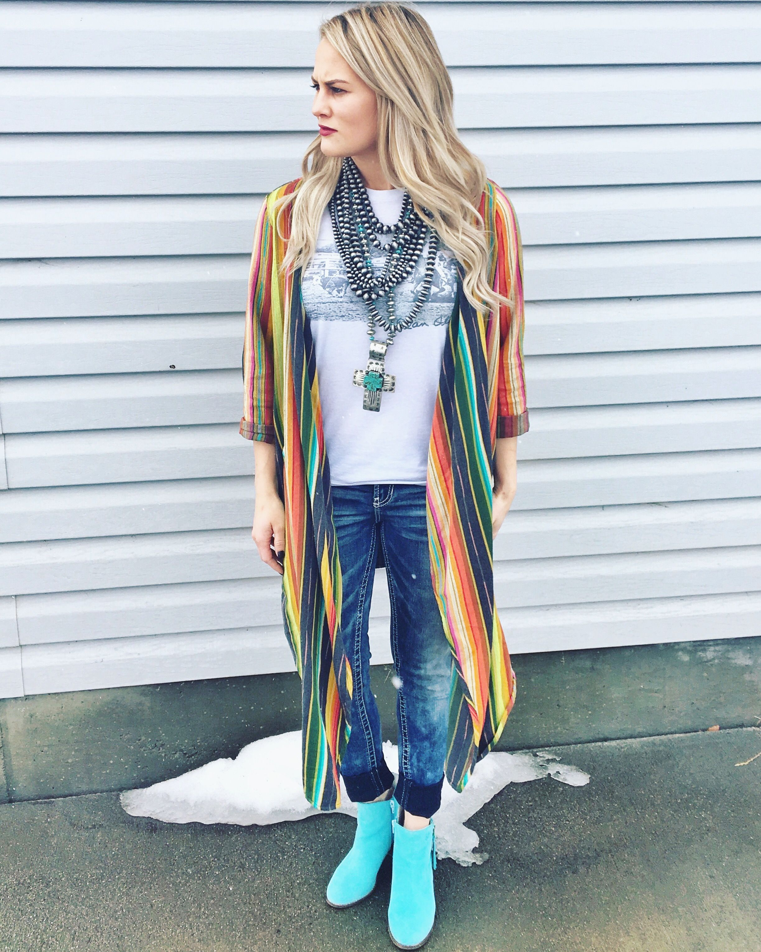 Western chic western outfit inspo jessie jarvis style