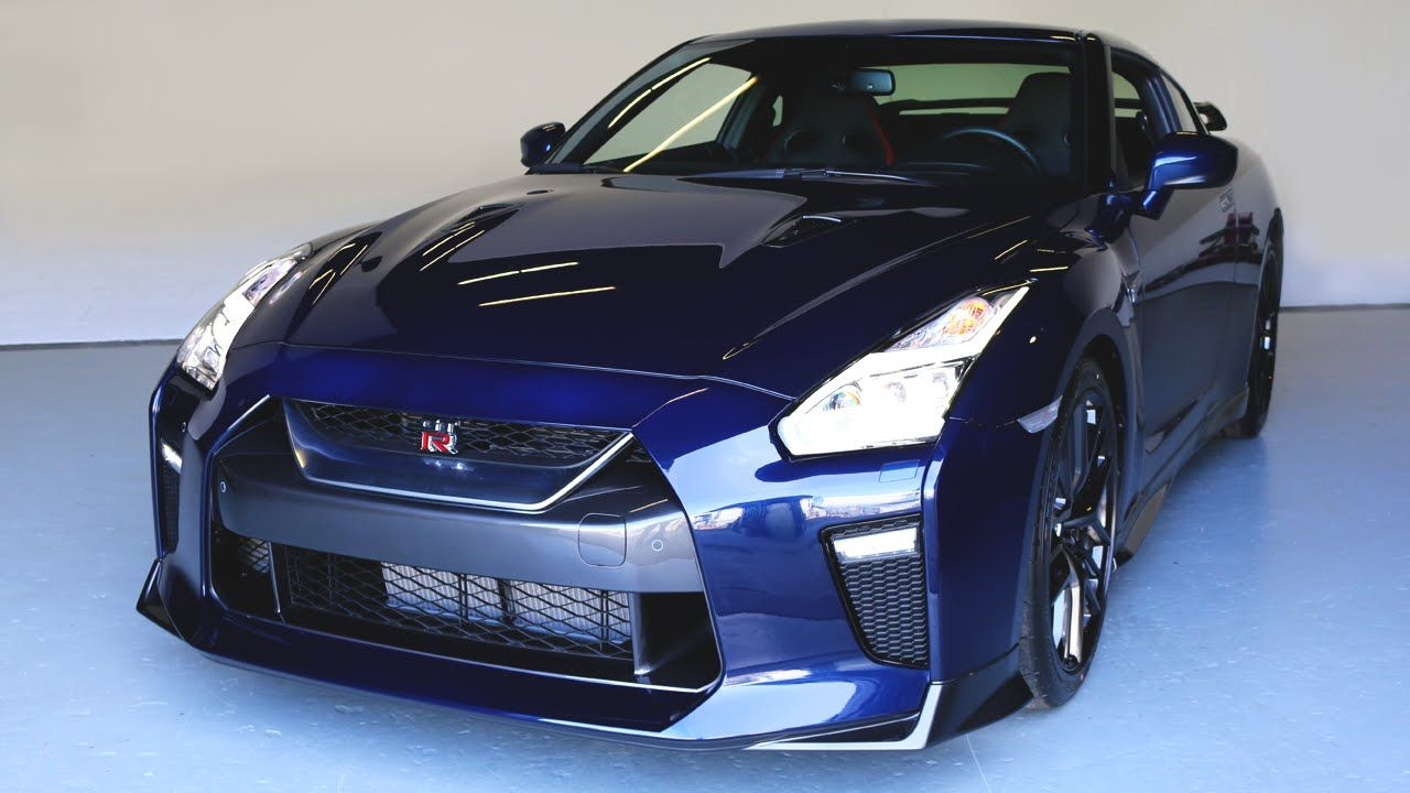 2017 Nissan Gtr First Look Wallpaper Hd: BRAND NEW 2017 NISSAN GTR!! (EXCLUSIVE FIRST LOOK & START