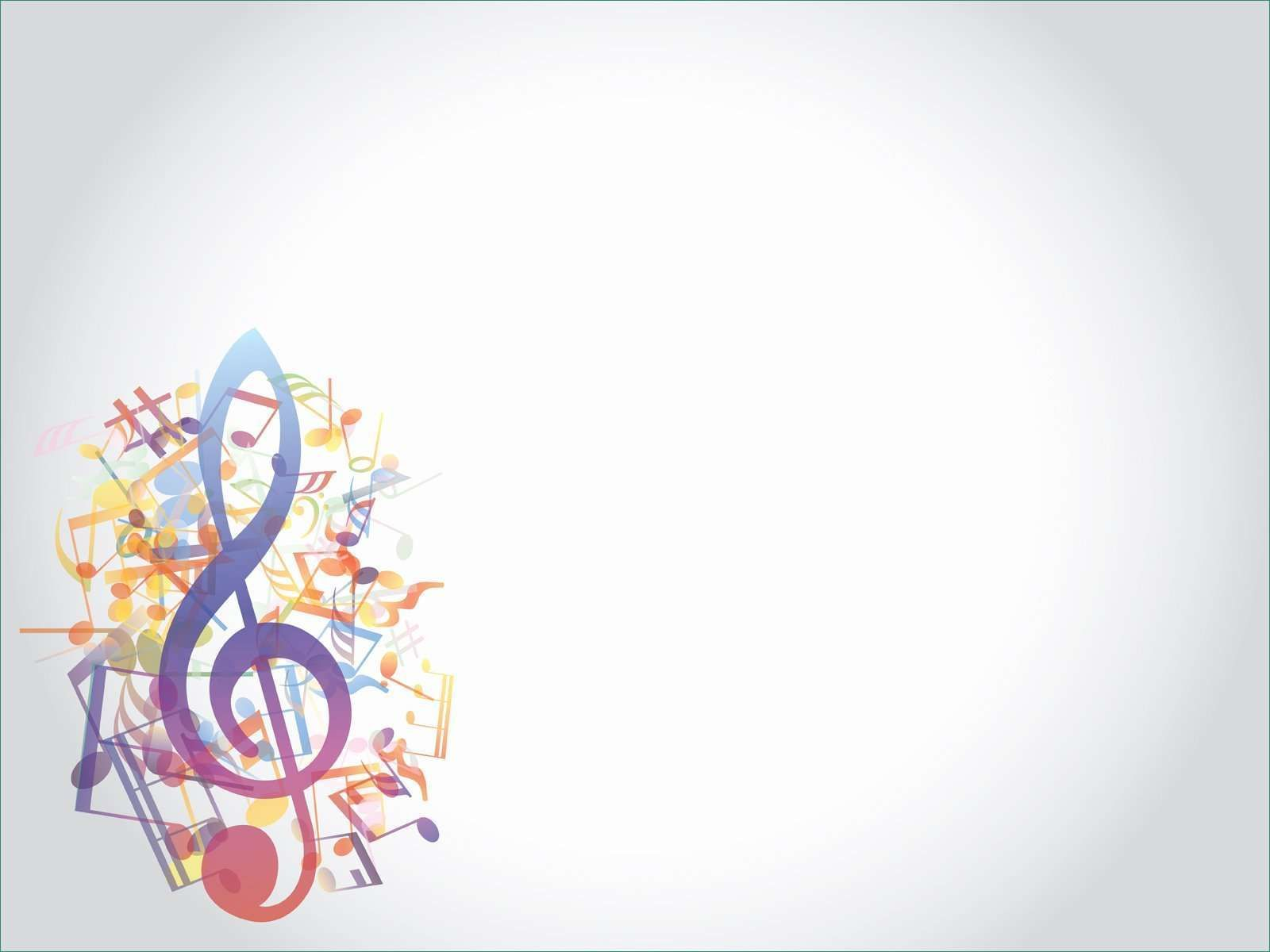 Beautiful Photos Of Music Powerpoint Templates Seni Seni Musik Wallpaper Lucu
