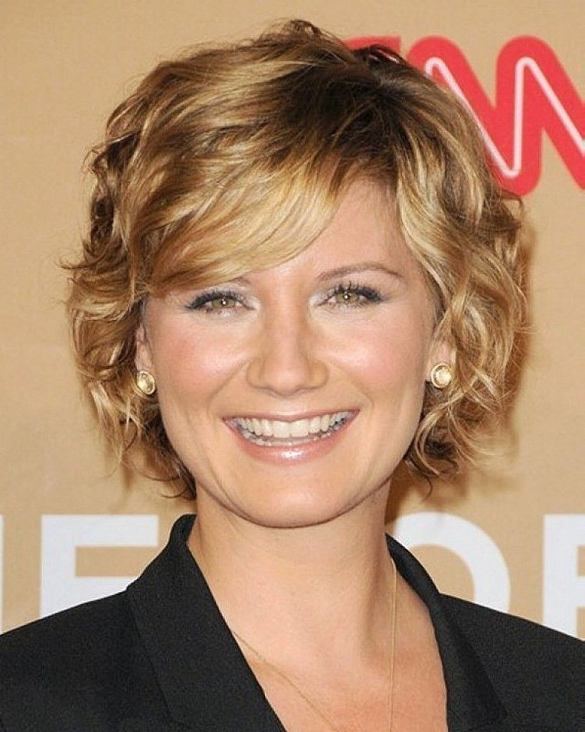 Short hairstyles short curly hairstyles for women over with