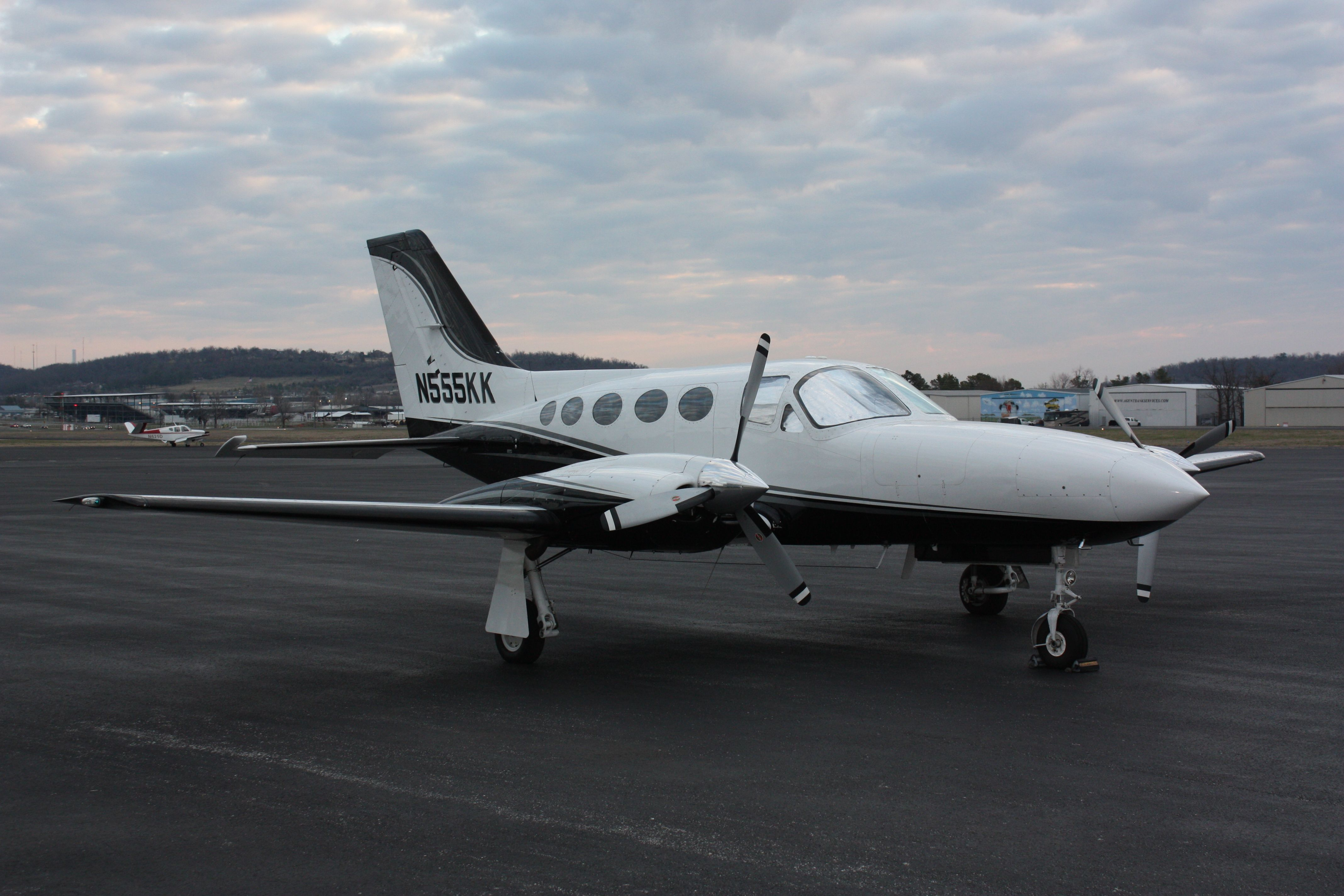 Cessna 421c aircraft vehicles engineering