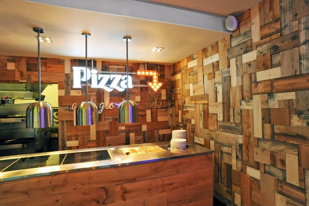 Pin by Jephsons Shop Fitters on Pizza Hut, Wyvern, Derby ...