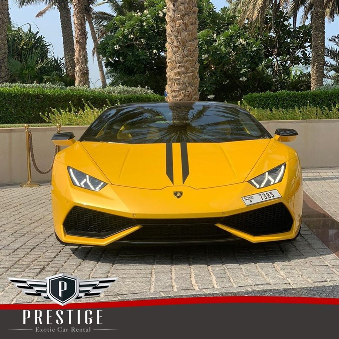The Supercar That Gives A Thrill Just By Looking At It Elevate Your Driving Experience Hire A Lamborghini Huracan Today Super Cars Car Rental Dubai Airport