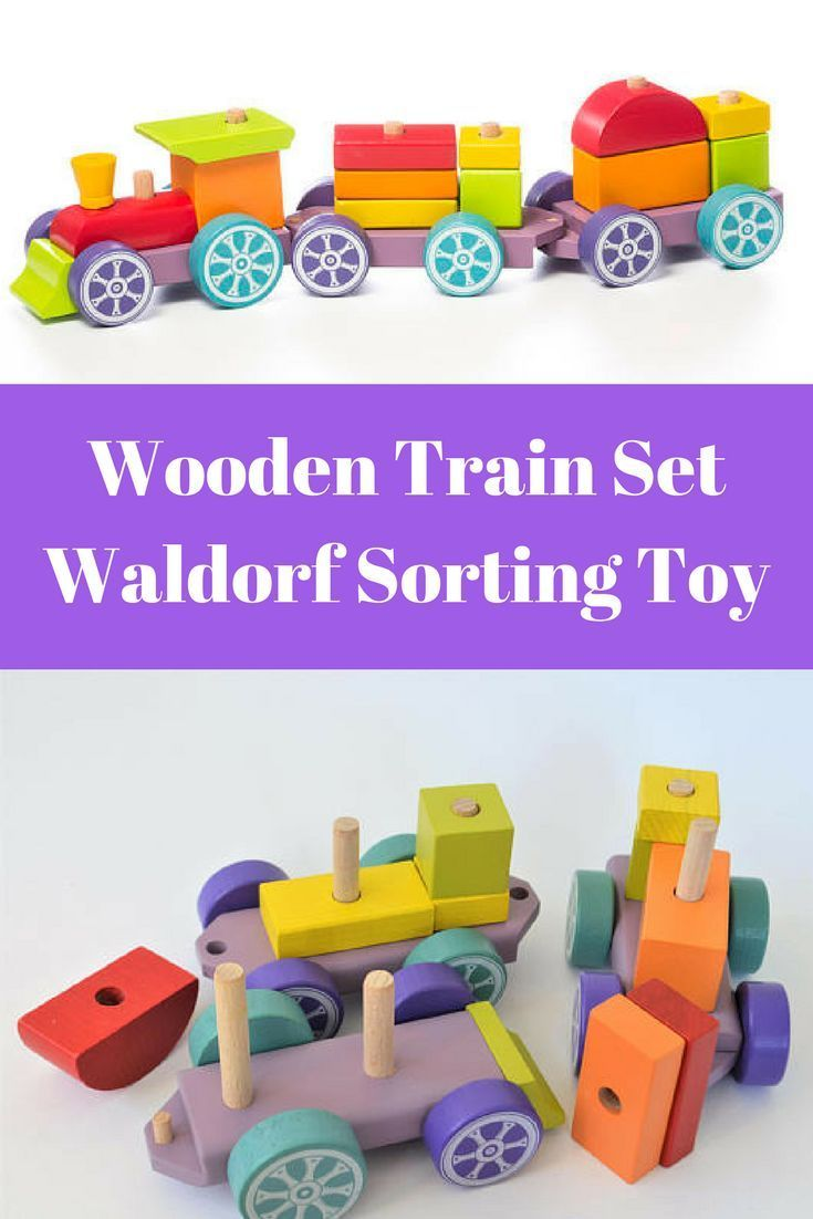 Toys images for kids  What an adorable train set kids toys train ad  Model Train