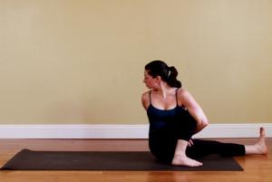 detox asana 8 yoga poses to spring clean your body  yoga