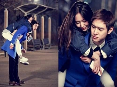 Krystal dances along to 'Gee' in her cute cameo appearance on 'Potato Star  2013QR3' | Go kyung pyo, Gees, Stars