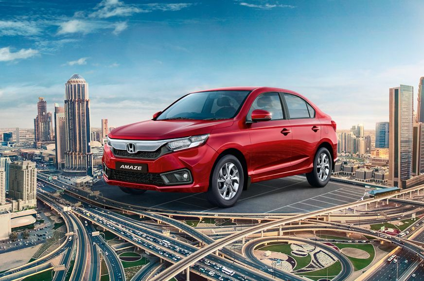 Sponsored Feature Hondas Bs6 Diesel Marks Debut With Amaze In 2020 Diesel Automobile