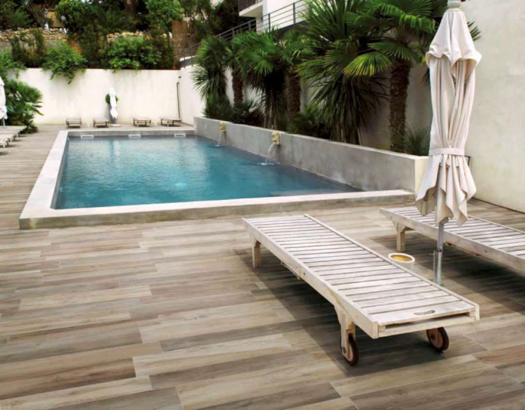 Barriques Italian Wood Look Floor Wall Tile Bv Tile Stone Anaheim Floor Tile Porcelain Ceramic Travertine House Outside Design Wood Look Tile Porch Tile