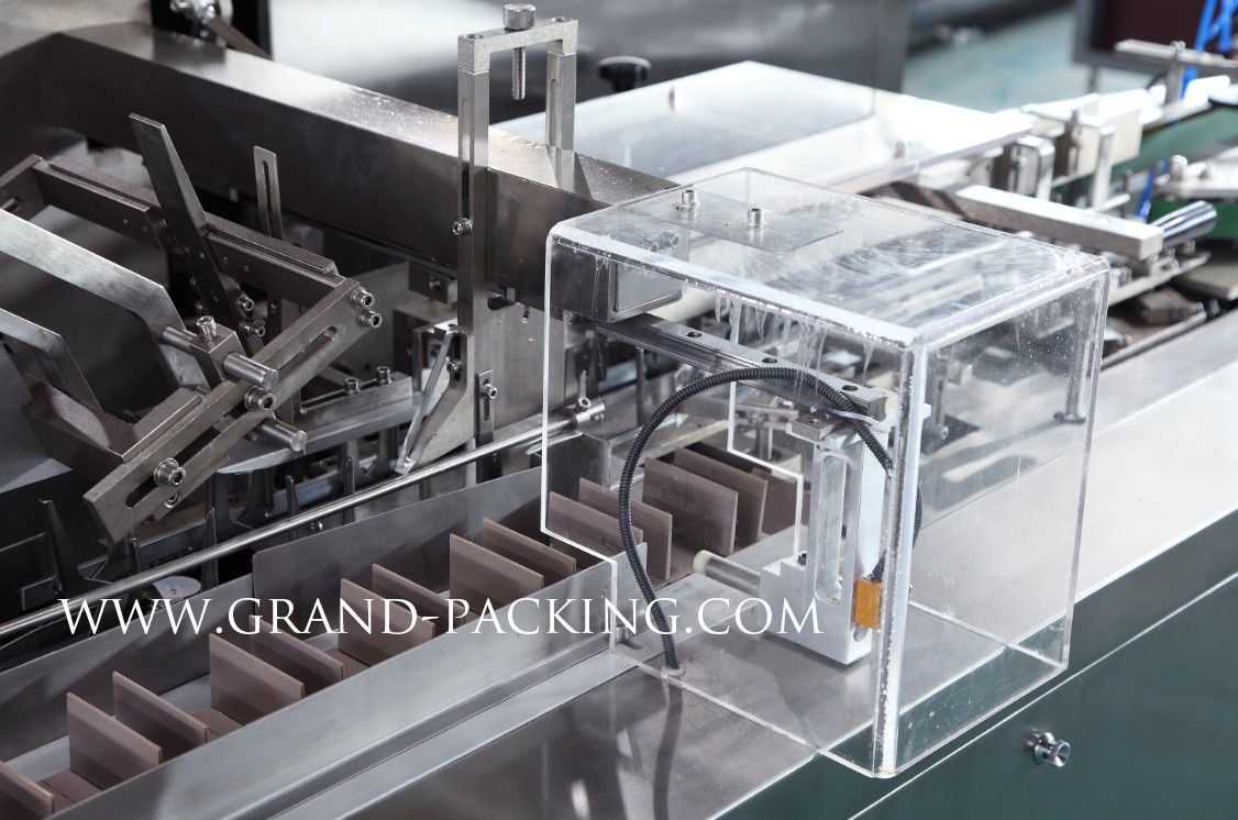 Carton Sealer Carton Packing Machine Box Sealer Box Sealer Carton Sealing Machine Carton Box Manufacturing Machines Kitchen Appliances Machine Automatic