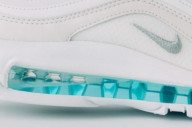 Goneryl ansiedad Llevando  Whoops... | Air max 97, Nike air max, 3d printed shoes