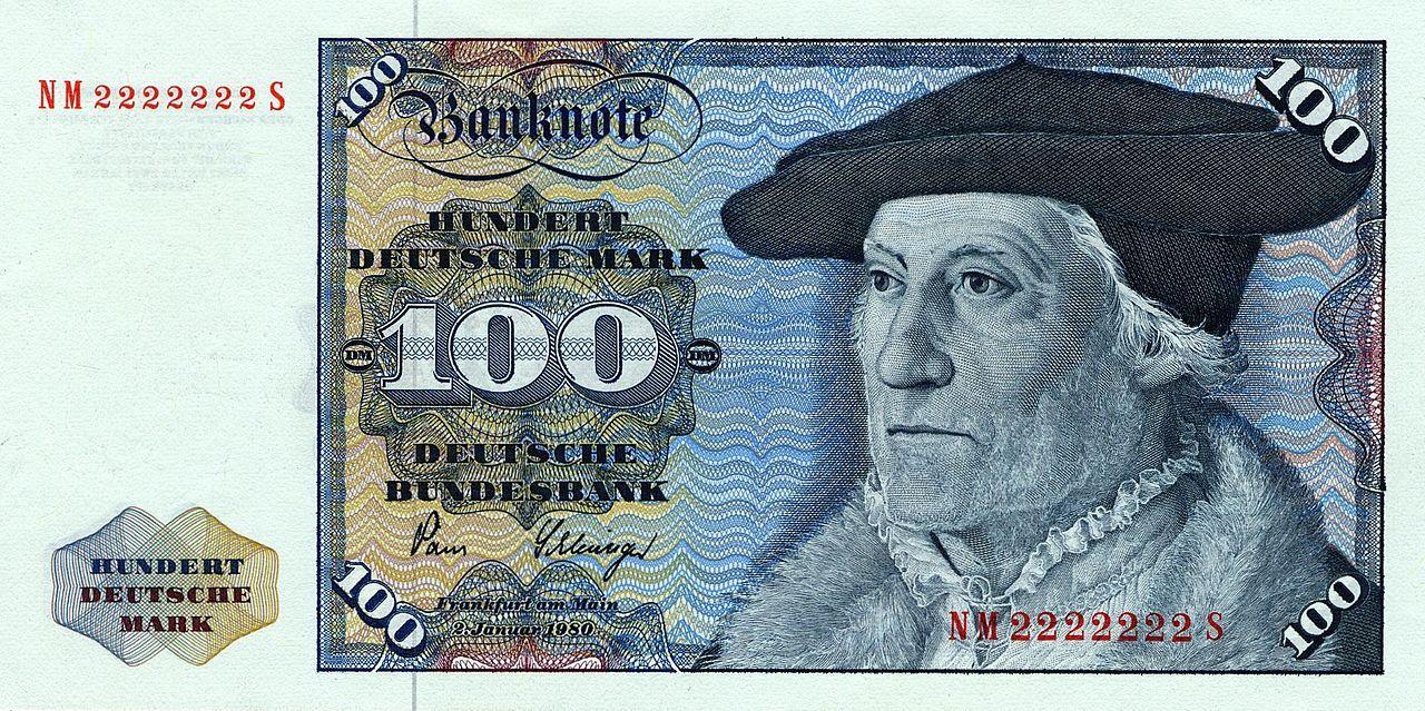 Idee von Andreas auf 70er jahre Altes geld, Deutsche