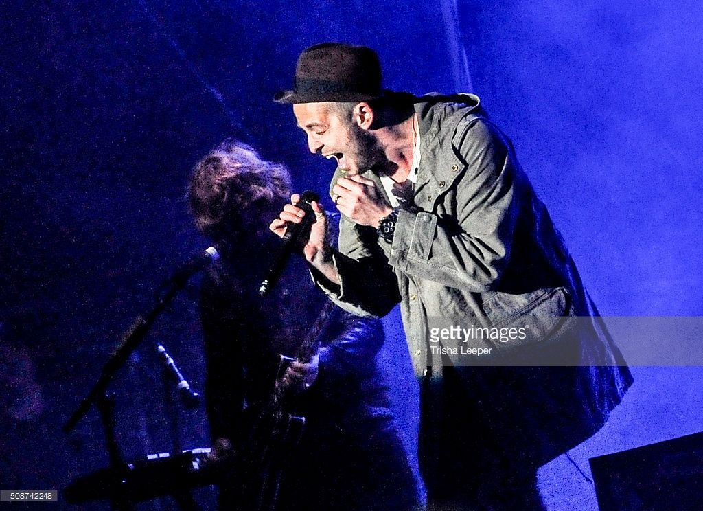 onerebecca21:   New pics of OneRepublic at the... - OneRepublic is my Man Band