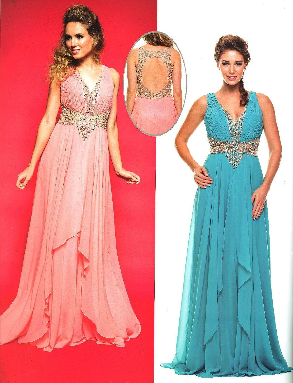 Fiesta Prom 25061 Dresses