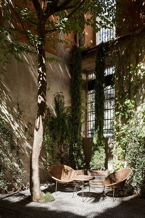 European Elegance Reaches New Heights, Thanks to Quincoces-Dragò   - Houses/Interior -