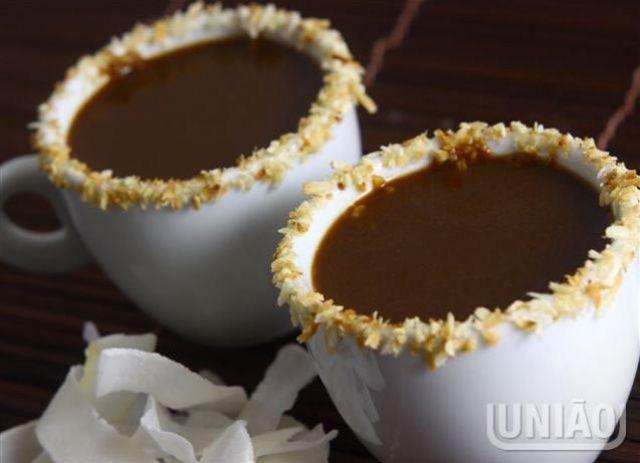 CAFÉ HAVAIANO
