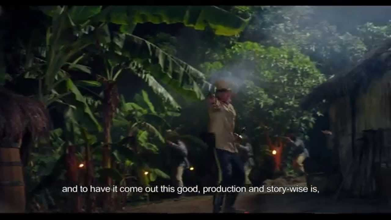 Heneral Luna Behind The Scenes Visual Effects Visual Effects Visual Behind The Scenes