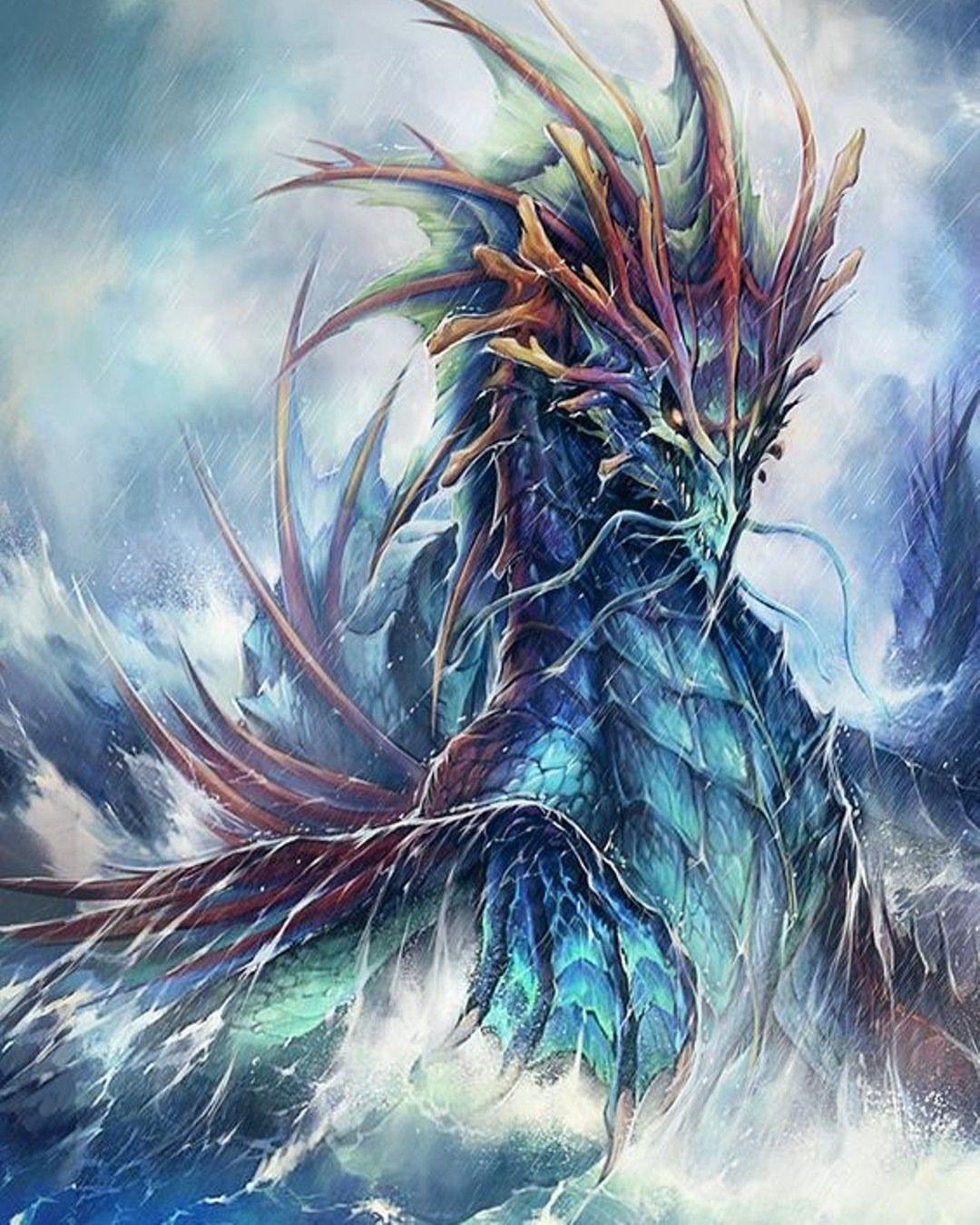 Art By Carlos Herrera Art Dragon Artwork Digitalart Fantasy