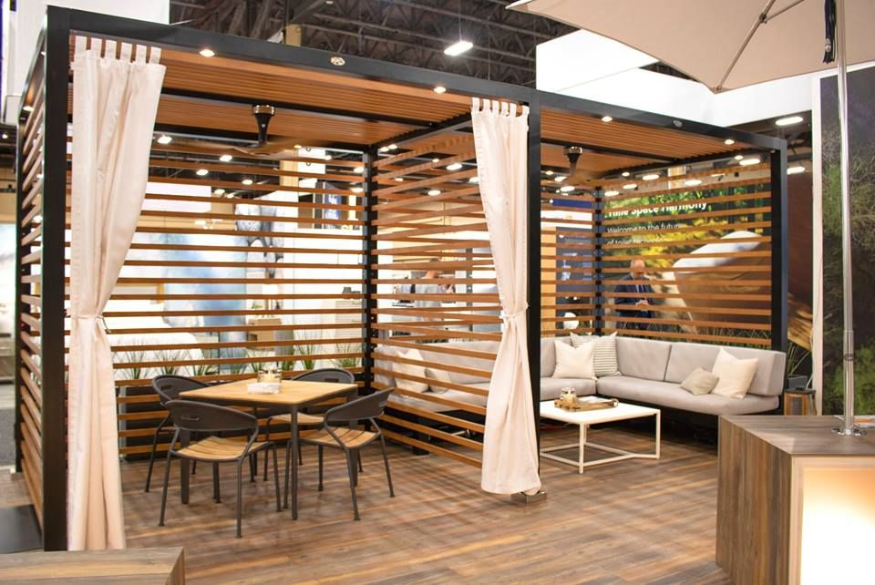 outdoor furniture 2018 collection garden and terrace design yard rh pinterest com