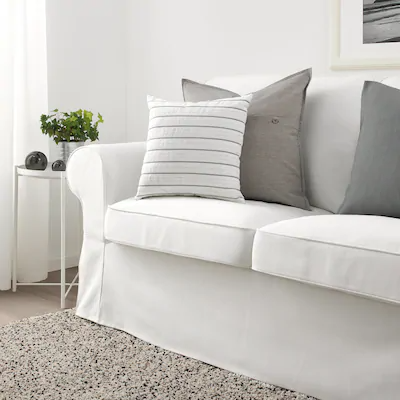 Podushki Ikea In 2020 Cushions On Sofa Cushions Ikea Sofa Pillows
