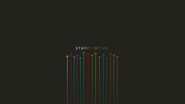 Stay Inspired With These Beautiful And Mostly Motivational Wallpapers Minimalist Wallpaper Positive Wallpapers Motivational Wallpaper