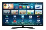 Samsung UN46ES6500 46-Inch 1080p 120Hz 3D Slim LED HDTV (Black)