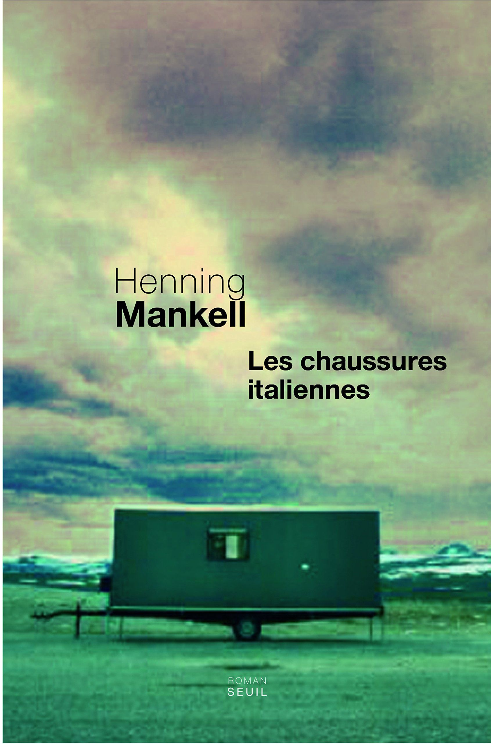Les Chaussures Italiennes Ebook Henning Mankell Anna