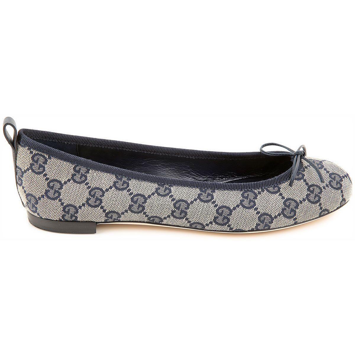 Zapatos para Mujer Gucci 89d25523a913