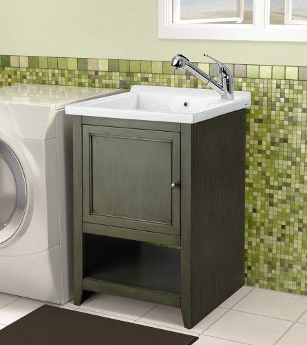 love this sink for the laundry room laundry rooms by leigh mires rh pinterest com