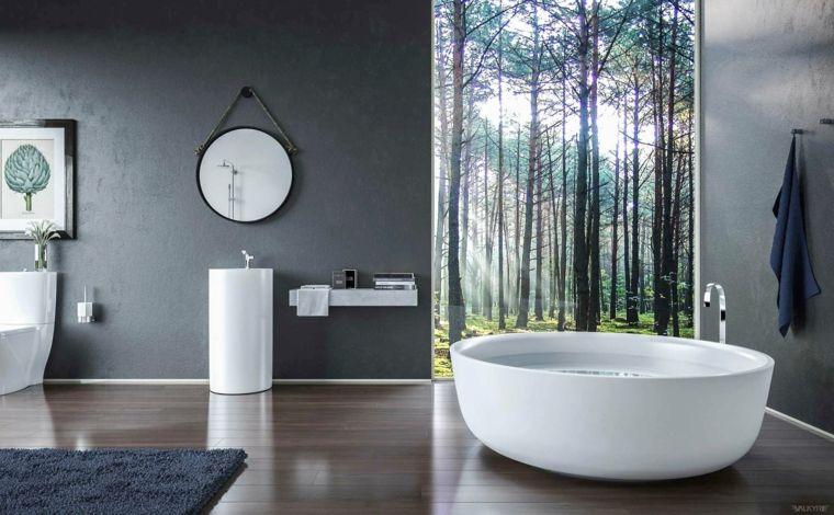Baños de lujo - veinticuatro diseños que te encantarán - Baños - baos de lujo