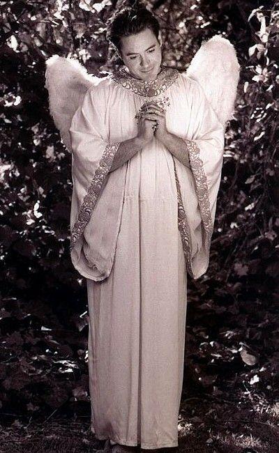 Robert Downey, Jr. Angel...