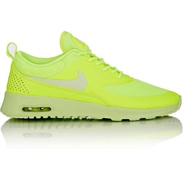 Nike Air Max Thea Sneakers found on Polyvore featuring shoes ... 78cf271d4